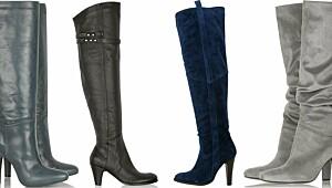 Høstens kuleste boots
