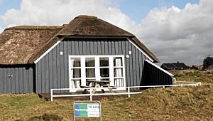 Slik kjøper du hytte i Danmark