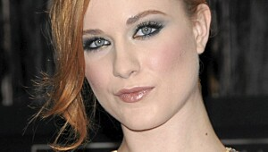 Stjel stilen til Evan Rachel Wood