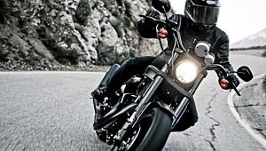 10 Harley XR1200X