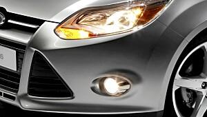 Her er nye Ford Focus