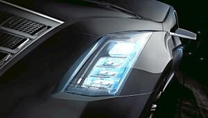 XTS er Cadillacs nye luksustralle