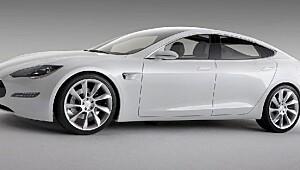 2011-2012 - Tesla S