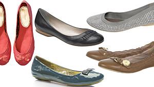 Vårens må-ha sko