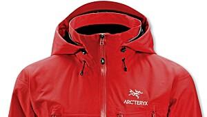 ArcTeryx Theta AR Jacket og Theta SV Bib