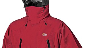 Lowe Alpine Flash Jacket og Flash Pant