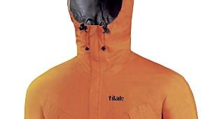 Tilak Storm Jacket og Storm Pants