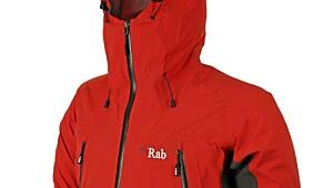 RAB Latok Alpine jakke og Latok Alpine Pants