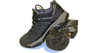 Haglöfs Trail 2 Mid GTX