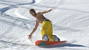 Brevandring og skisommer i Stryn og Nordfjord