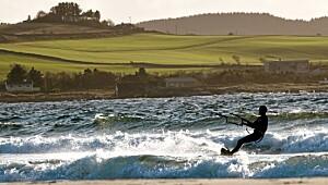 Natur og matopplevelser i Rogaland