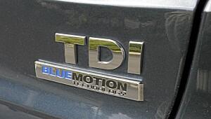Verdens beste VW Golf
