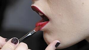 De råeste makeuptipsene