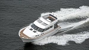 Turbåt i toppklasse
