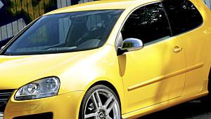 De beste bruktbilene i kompaktklassen