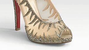 Årets mest sexy sko