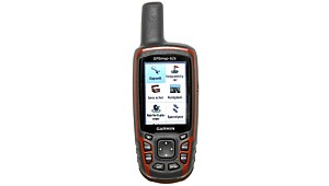 Garmin GPS map 62s