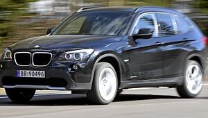 5-er til BMWs billig-SUV