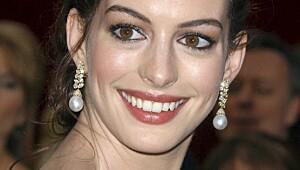 Smink deg som Anne Hathaway