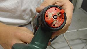Vi har testet Bosch sin malingsprøyte
