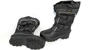 db14e8f0 Test av varme vinterstøvler - Tester