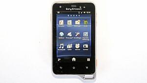 Sony Ericsson Experia Active