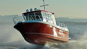 Drømmebåt for kystpendlere