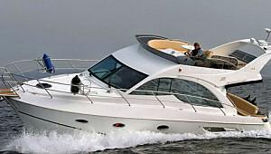 Mini-yachten