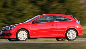 Opel med sjel
