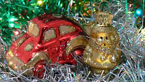 Julegaver for bilgale