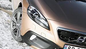 Volvos humørspreder