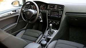 Dette er VW Golf på sitt beste