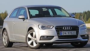 Audi-innertier
