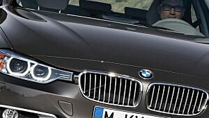Billig-BMW som imponerer