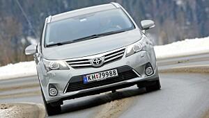 Familie-Toyotaen du bør kjøpe