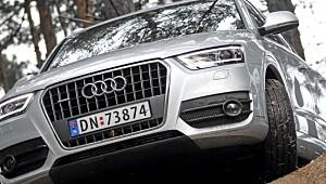 Slik er Audis nye
