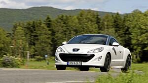Dette er Peugeots aller heftigste