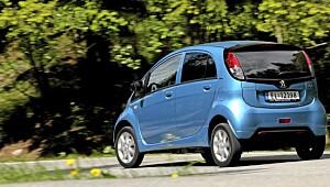 Bilen for deg som bor i Akershus