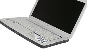 Test: Acer Aspire 5920G