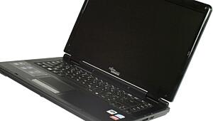 Test: Fujitsu-Siemens Amilo Pi2540