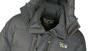 Mountain Hardwear Sub Zero SL Parka