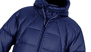 Missing Link Cho Oyo Down jacket