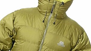 Mountain Equipement Omega jacket