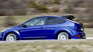 Ny GTI-killer fra Ford
