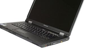 Test: Lenovo 3000 N200