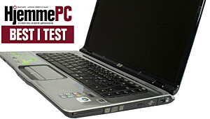Test: HP Pavilion dv6740