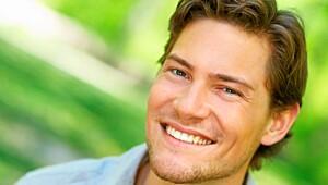 Hvitt smil