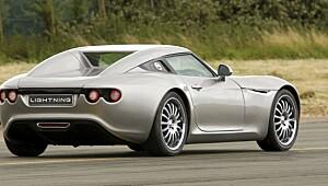 2010 - Lightning GT