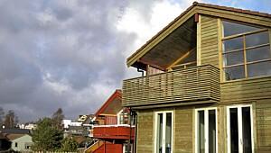 Arkitekter i Bergen