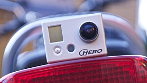 Test av GoPro HD Hero actionkamera